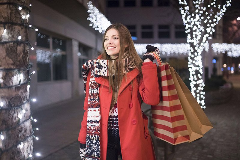 Decorating Your Business with Commercial Christmas Decorations